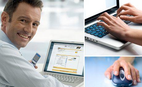 Commande en ligne personnalisée